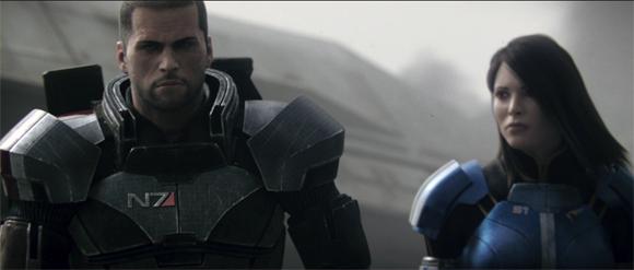 Shepard go!