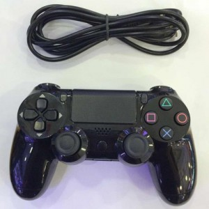 ps4 dualshock-4 wirless controller black