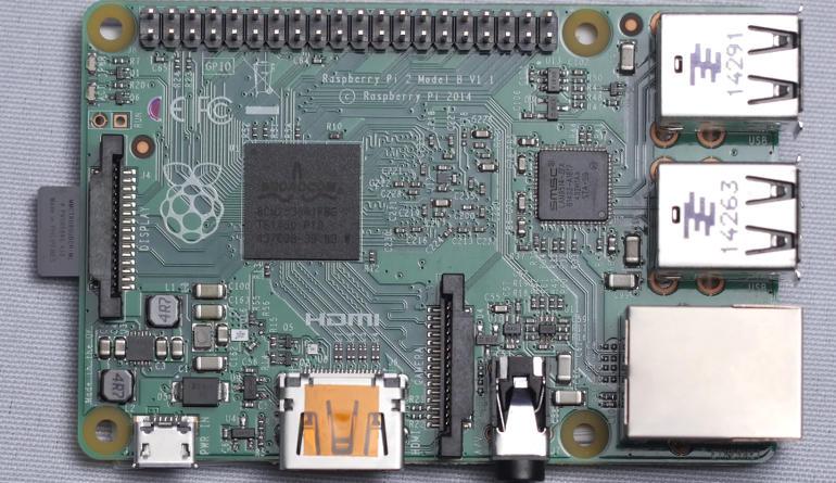 Raspberry Pi помог взломать PS4
