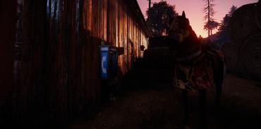 Rust – основные обновления ноября