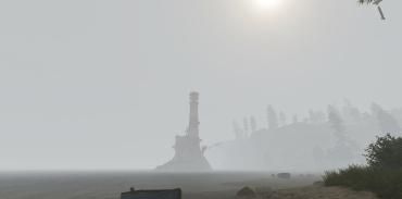 Пролог и Глава 1 (роман по мотивам игры Rust)